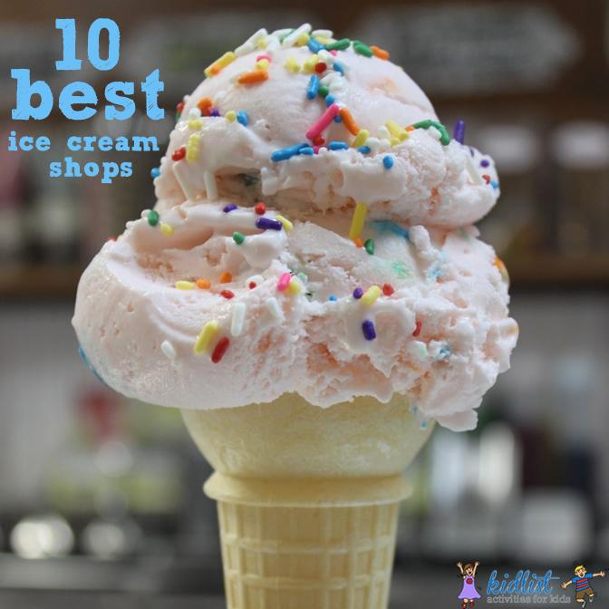 10 Best Ice Cream S