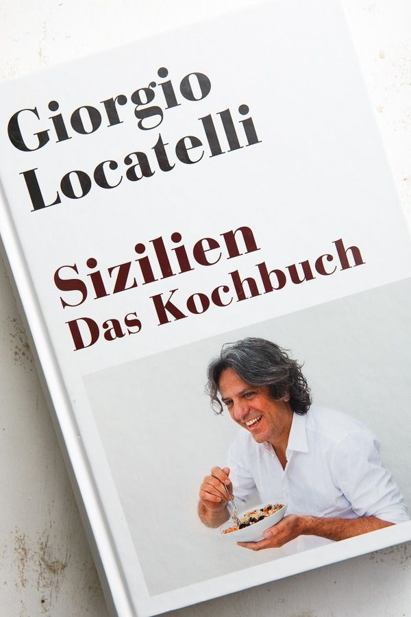 Sizilien das kochbuch von giorgio locatelli rezension kochb cher rezensionen for Italienisches kochbuch