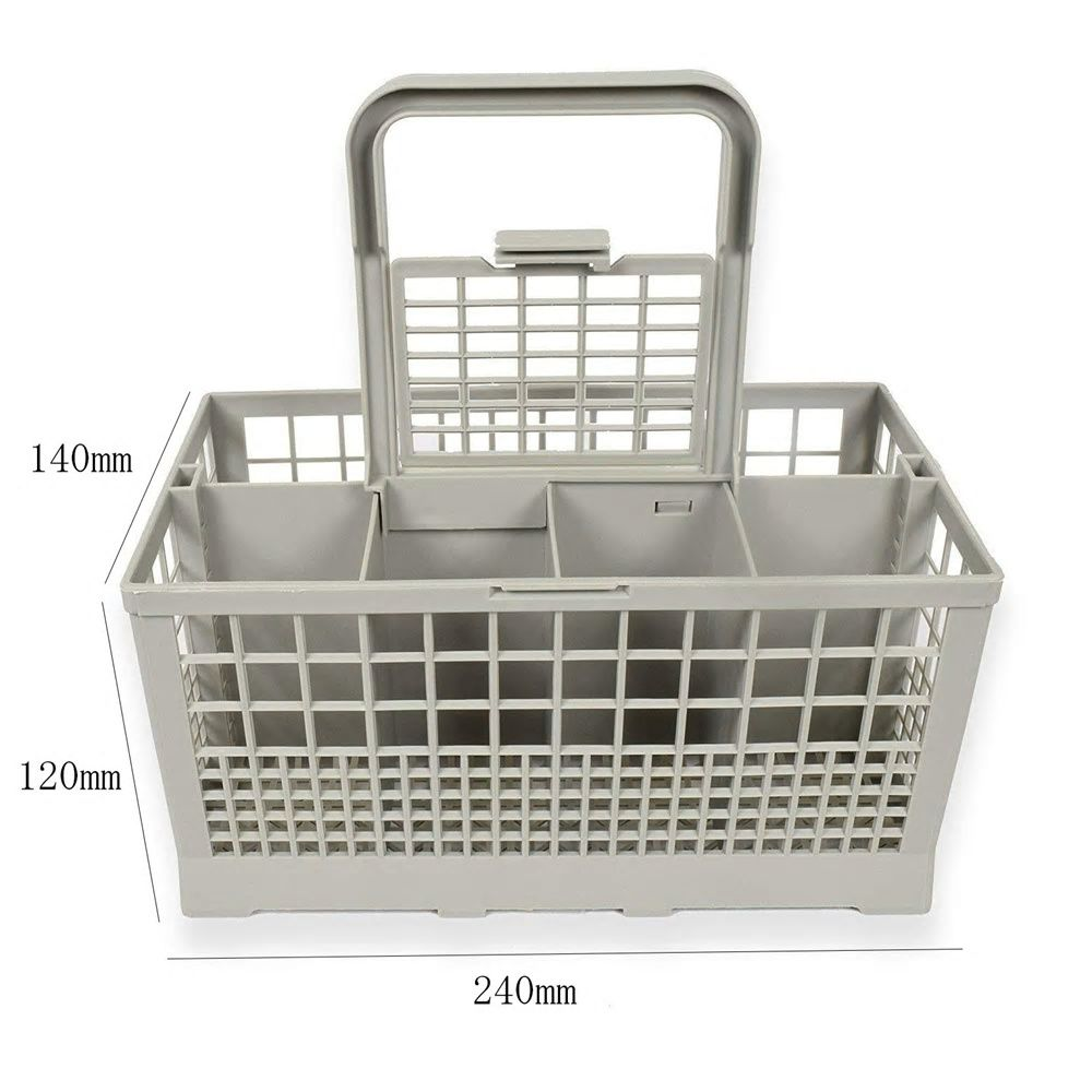 Universal Dishwasher Cutlery Basket For Bosch Siemens Beko Aeg Candy Kenmore Whirlpool Maytag Kitchenaid Maytag Spare Parts Dishwasher Parts Dishwasher Basket