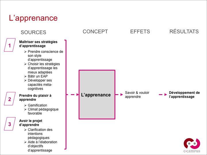 L Apprenance Est L Attitude Face A L Acte D Apprendre Elle Est Prescriptive De La Reussite D Dynamique De Groupe Ingenierie Pedagogique Styles D Apprentissage