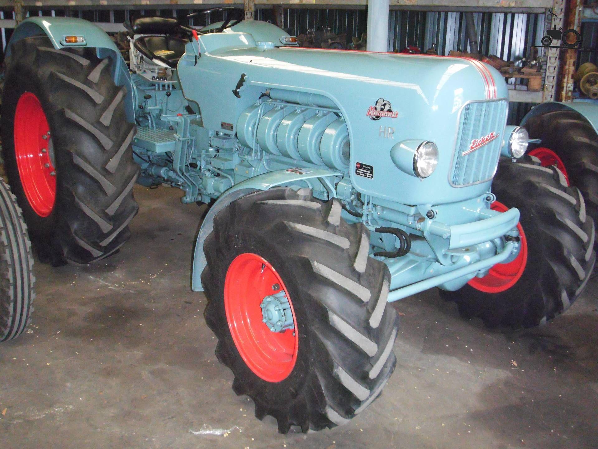 eicher mammut hr foto van dickt traktor traktoren. Black Bedroom Furniture Sets. Home Design Ideas