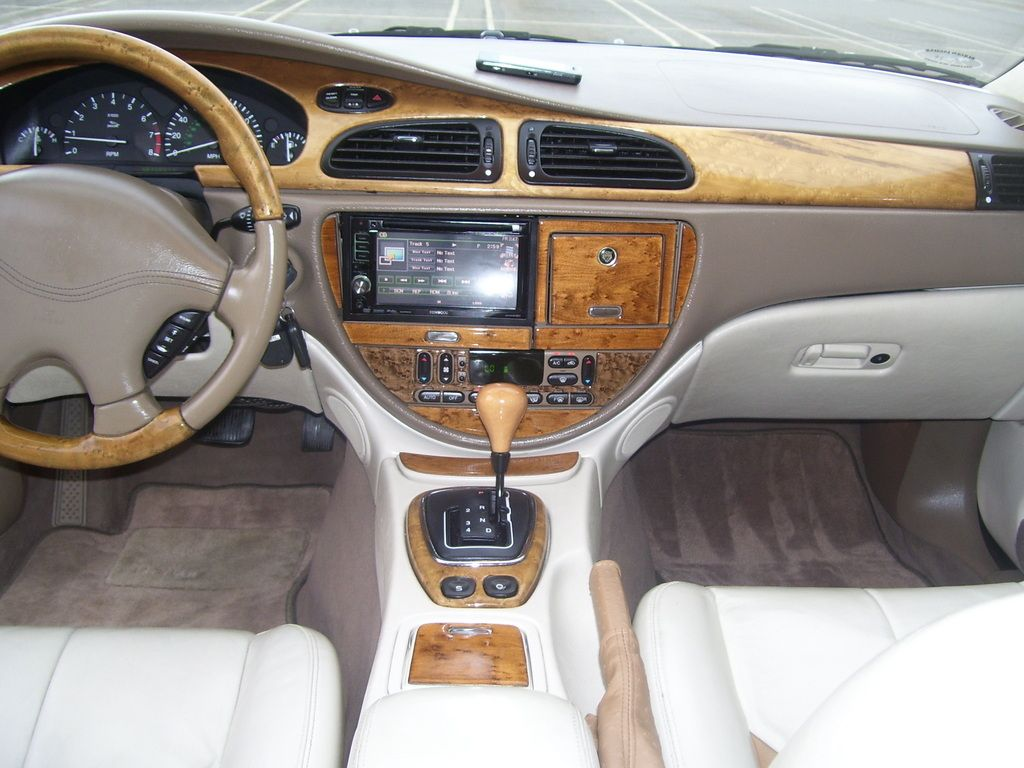 Jaguar S Type 2000   Google Search
