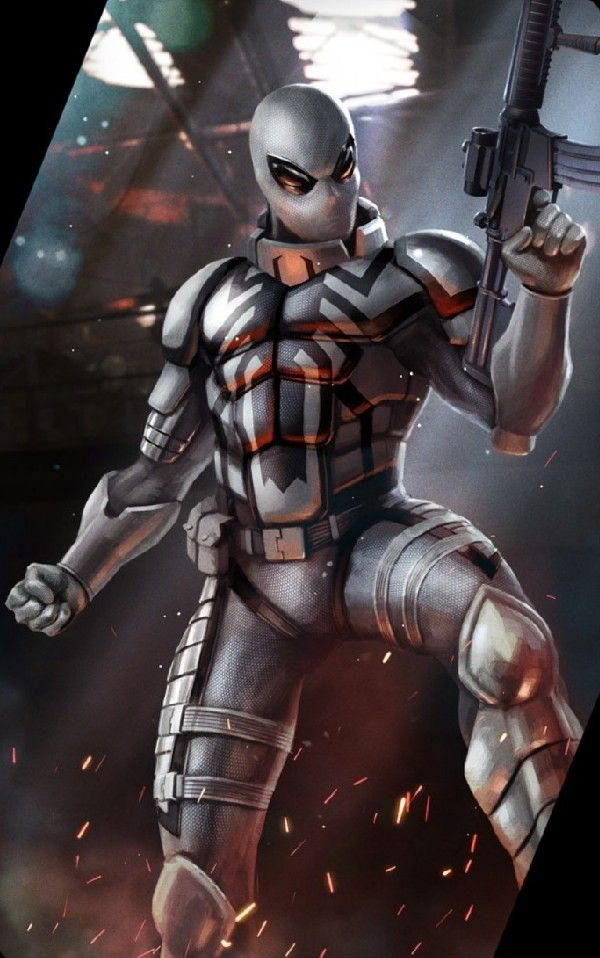 Agent Venom X Pinterest Marvel Venom And Spiderman