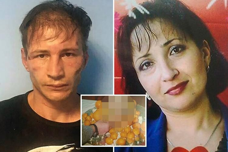 'Cannibal couple used dating sites to hunt women to butcher and eat'
