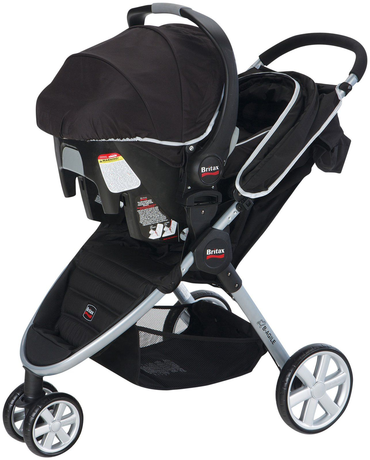 . Baby Gear 10103 MonthsWhat We Really Needed