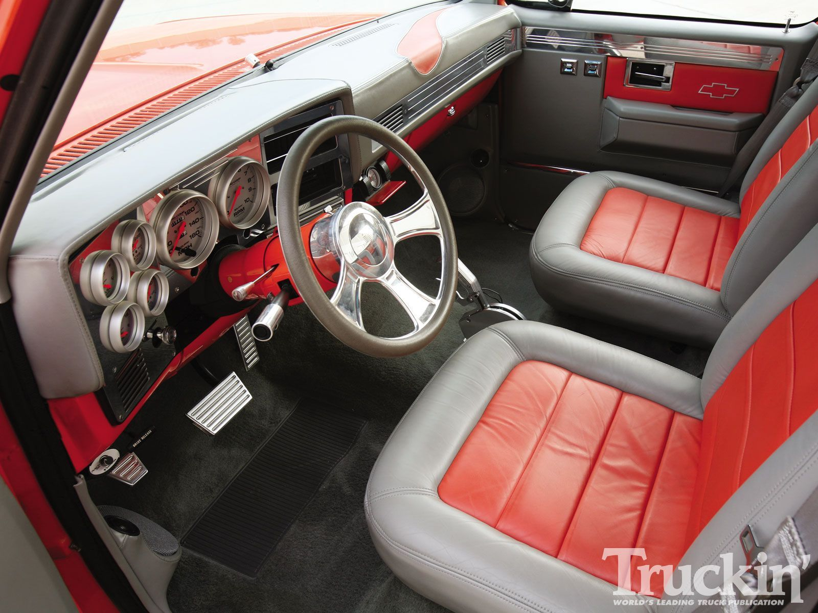 Interior chevy truck parts billingsblessingbagsorg for C10 interior ideas