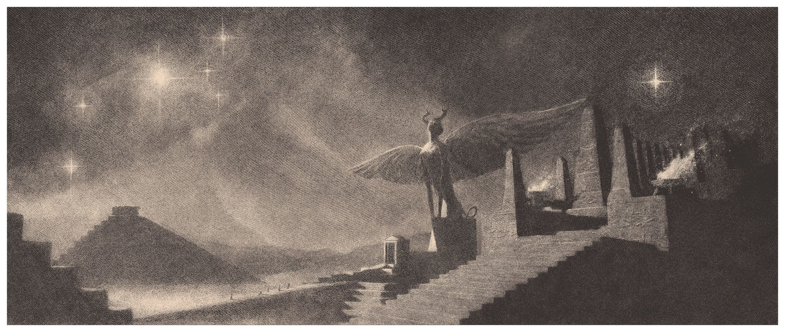 book of enoch online text
