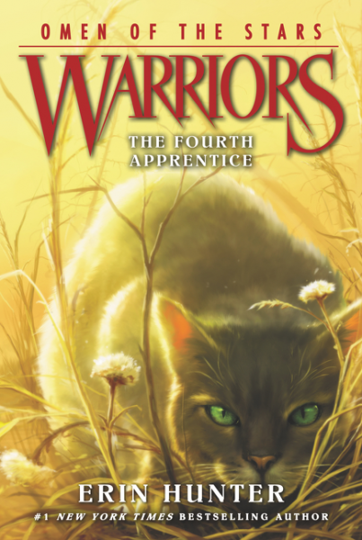Pin by Bren on cats! Warrior cats books, Warrior cats