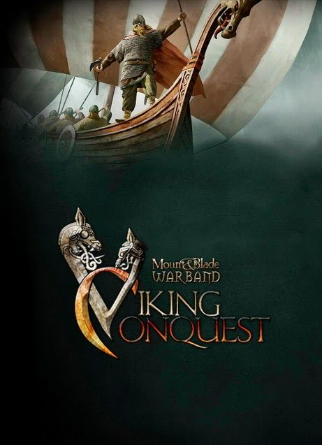 Image result for Mount and Blade: Warband - Viking Conquest pc dvd