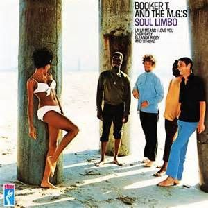 Booker T And The MG's - Soul Limbo on Limited Edition Import LP