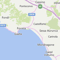 Isernia Italy Map.Isernia Is A Town In The Southern Italian Region Of Molise And The