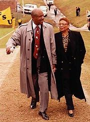 Wife Of Late Grambling Coach Eddie G Robinson Sr Dies Grambling Robinson Historically Black Colleges And Universities