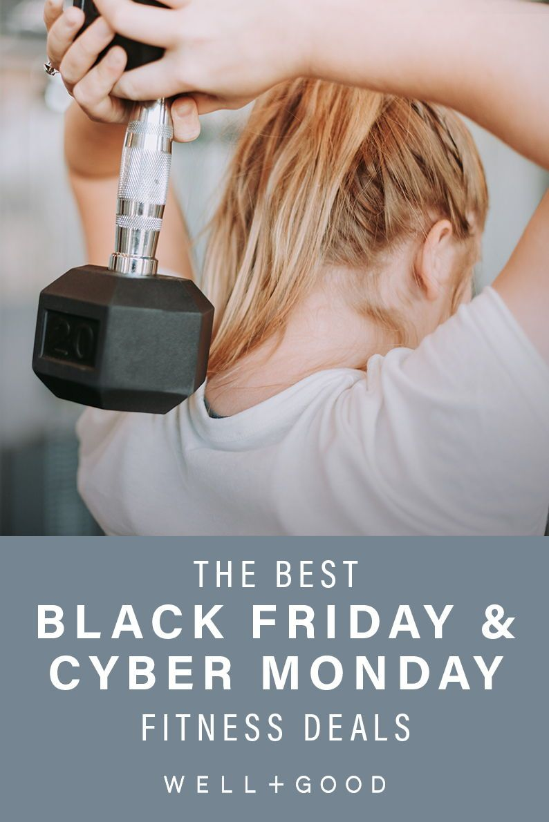 All The Very Best Black Friday And Cyber Monday Fitness And Activewear Deals Monday Workout Black Friday Fitness Black Friday