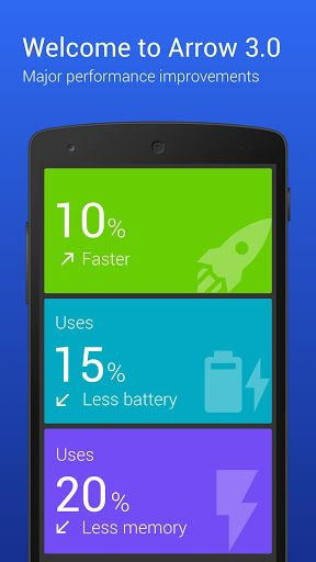Pin by jose a on Download android games Arrow Launcher v3