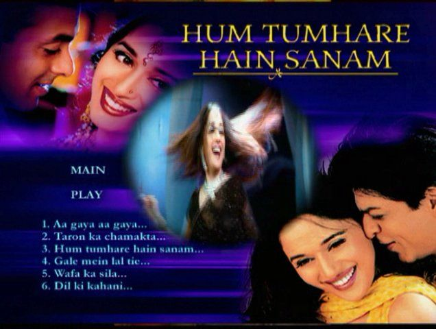 Hum Tumhare Hain Sanam Hindi Movie Mp3 Song Free Download