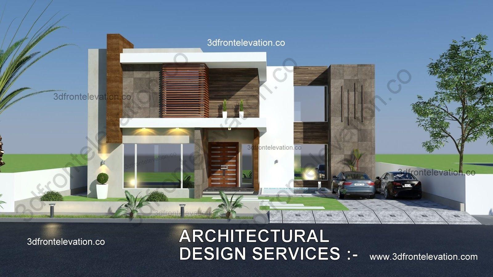 Arabic Modern Villas Collection Villa Design House Design House Exterior