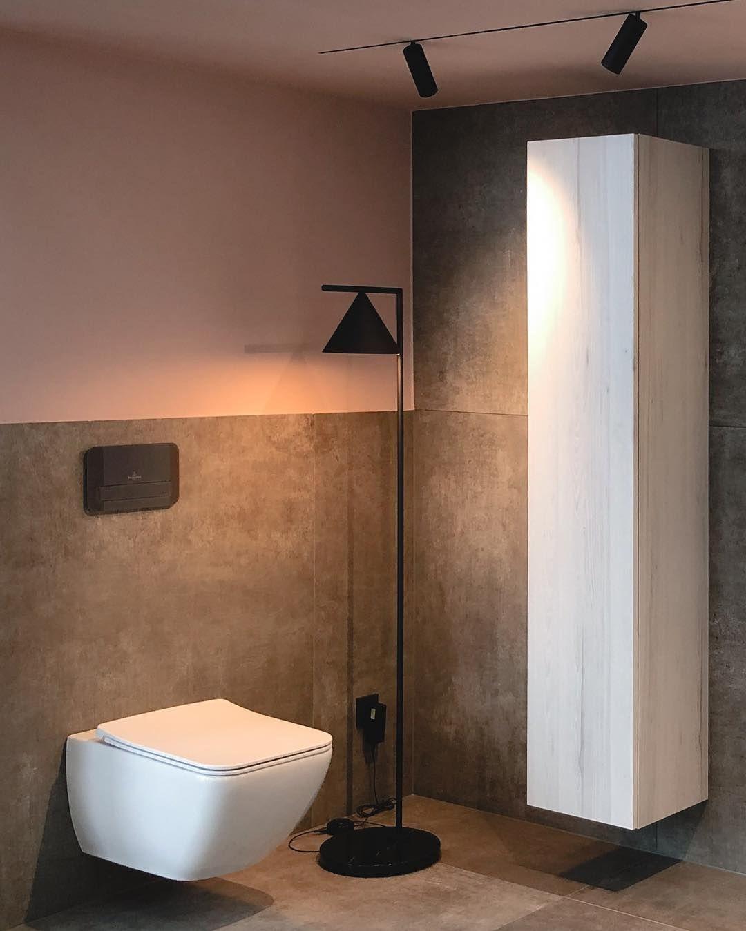 Wie Stehen Sie Zu Farbe Im Badezimmer Der Villeroy Boch Catwalk In Der Mein Holter Bad Ausstellung Wels Zeigt Dazu Ganz Viel Inspiration Bathroom Bathtub