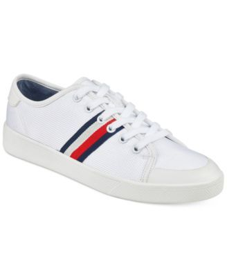 19bbe089d8292 TOMMY HILFIGER Tommy Hilfiger Women s Spruce Lace-Up Sneakers.   tommyhilfiger  shoes