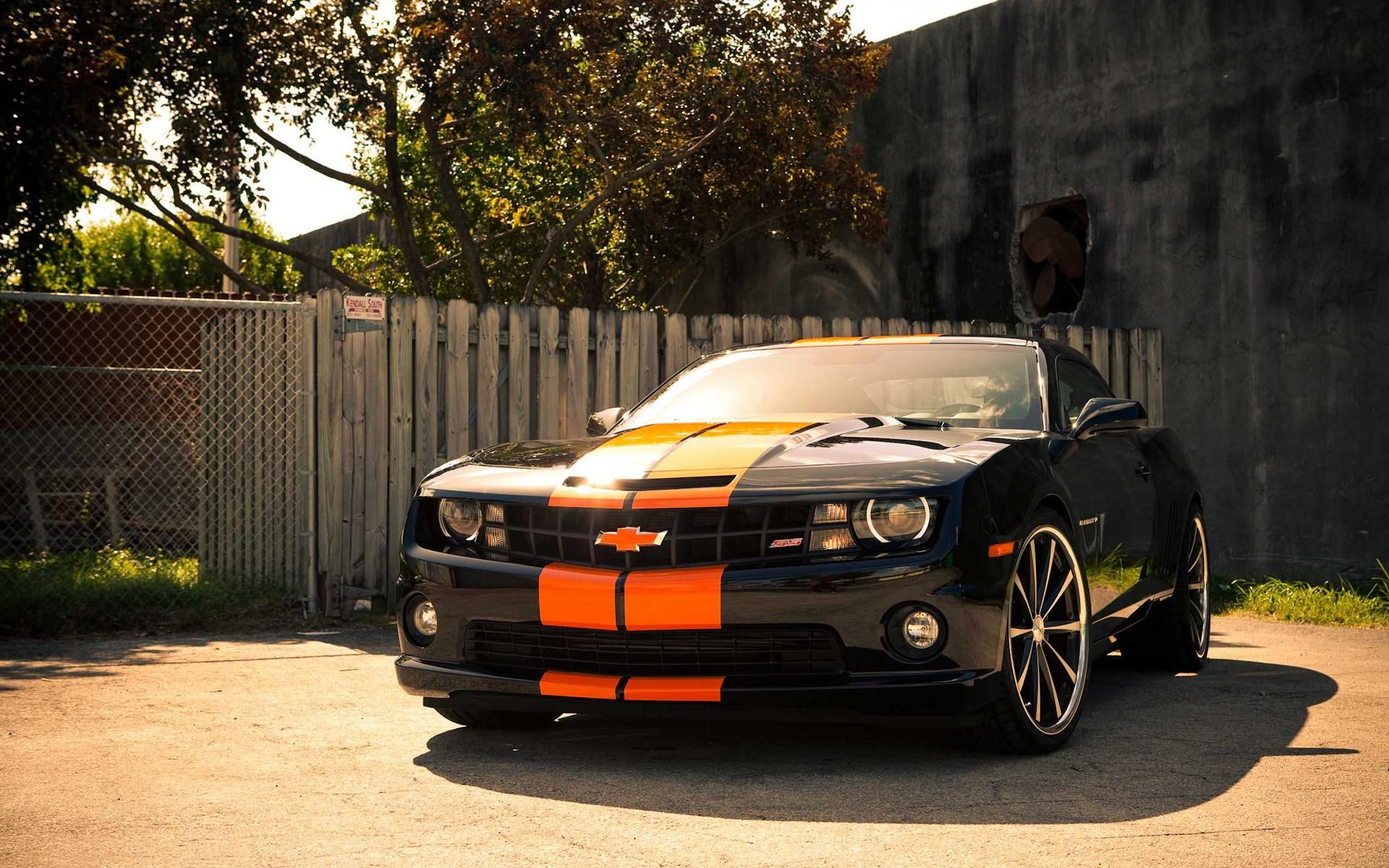 Chevrolet camaro ss car wallpaper hd http imashon com w