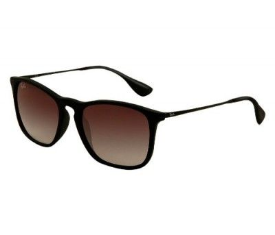 498cded279539 Óculos Ray-Ban 0RB4187 897 87 Square Sunglasses,Rubber Transparent Green,54  mm  Óculos  Ray-Ban