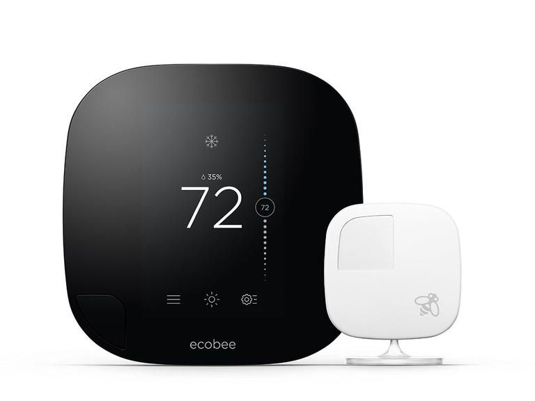 The Best Smart Home Devices To Add To Your Wedding Registry Ecobee Smart Thermostats Ecobee3