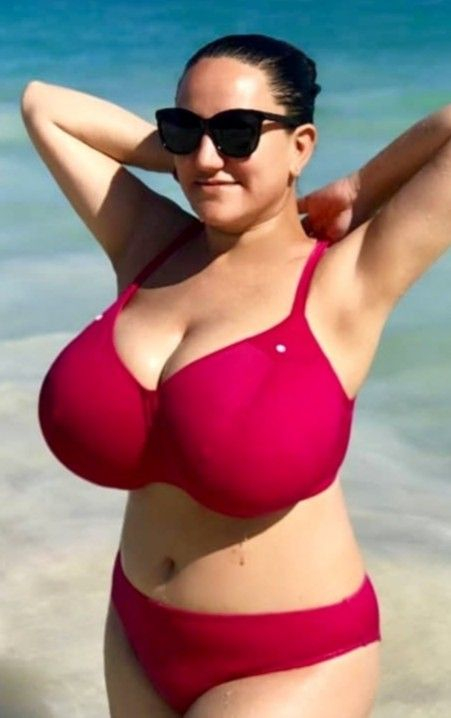 8e8d594796c41 ANNA I AM PROUD OF THAT ASWELL Best Swimsuits, Swimsuits For Big Bust, Plus