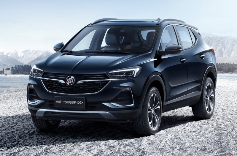 2021 Buick Encore Essence Design Price And Release Date Buick Envision Buick Encore Buick