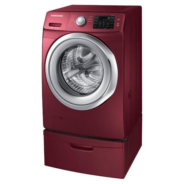 Wf5200 4 2 Cu Ft Front Load Washer