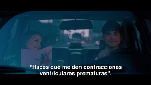 Amigos Con Derecho Pelicula Frases Buscar Con Google True Love