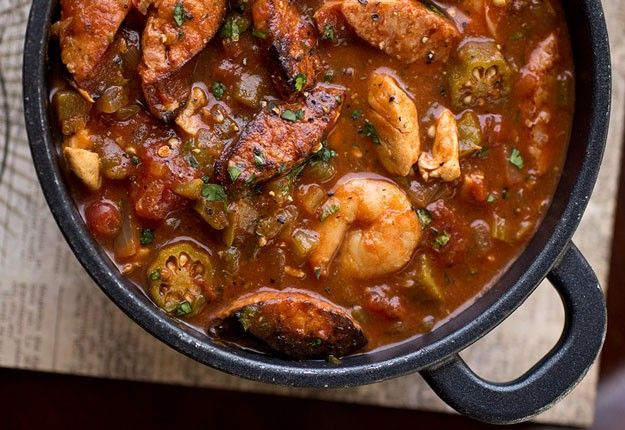 Experience the magic of these 14 soul food recipes soul food experience the magic of these 14 soul food recipes forumfinder Gallery