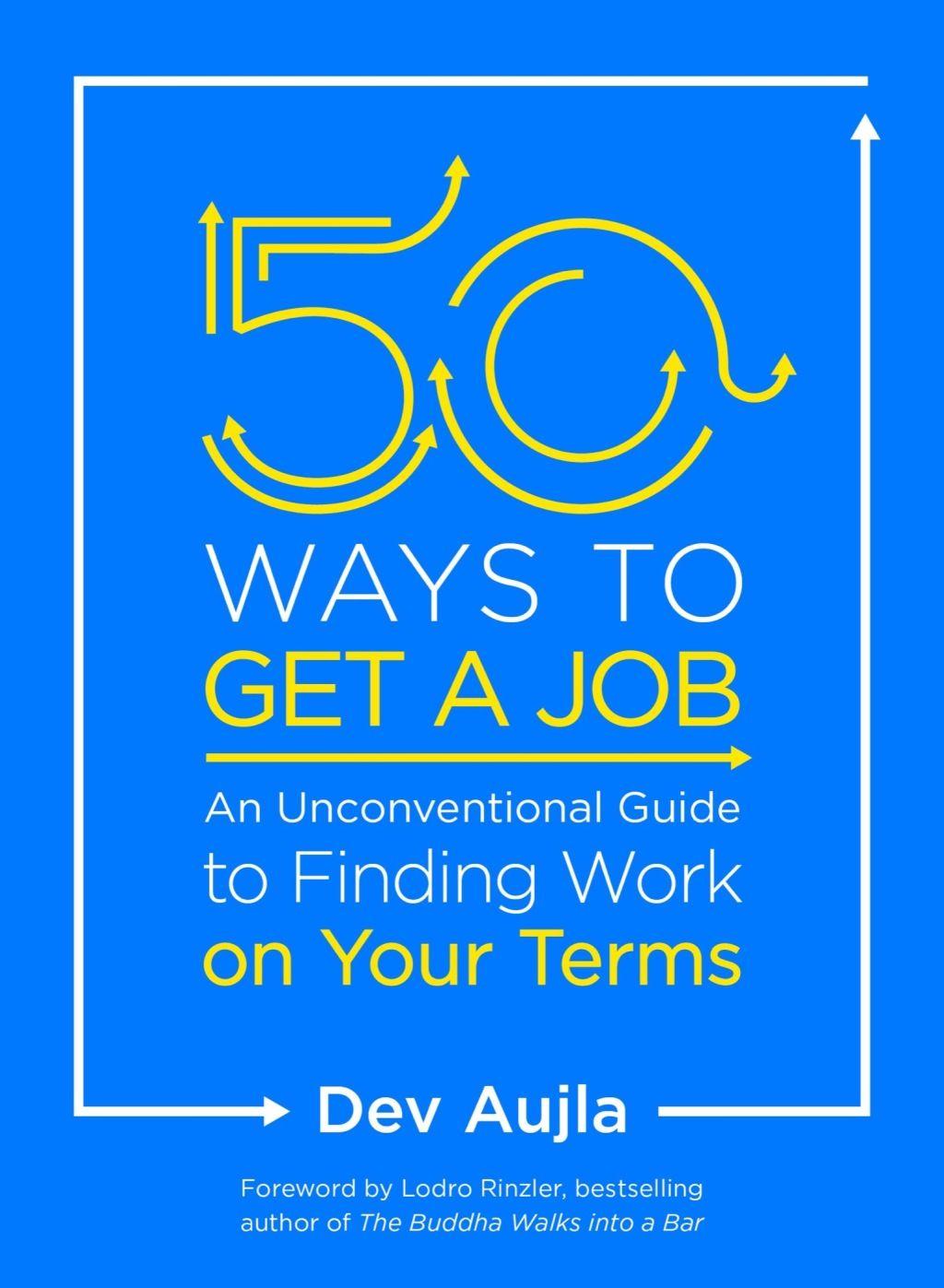 50 Ways to Get a Job (eBook) Find work, Good new books