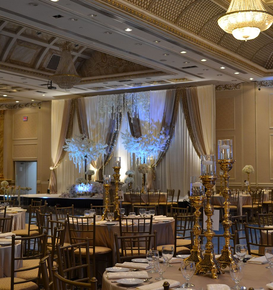Le Jardin Cafe Wedding: Pin On Event Venues