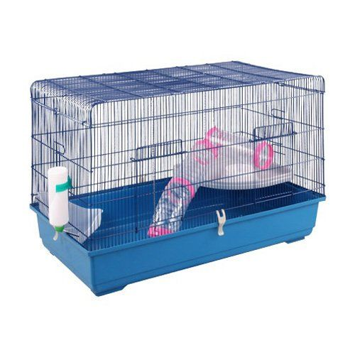 A And E Cage Co Ferret Kit With Tubes Fer100kit Large Hamster