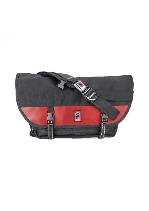 6344112fe84d Chrome Citizen Messenger Bag - Black