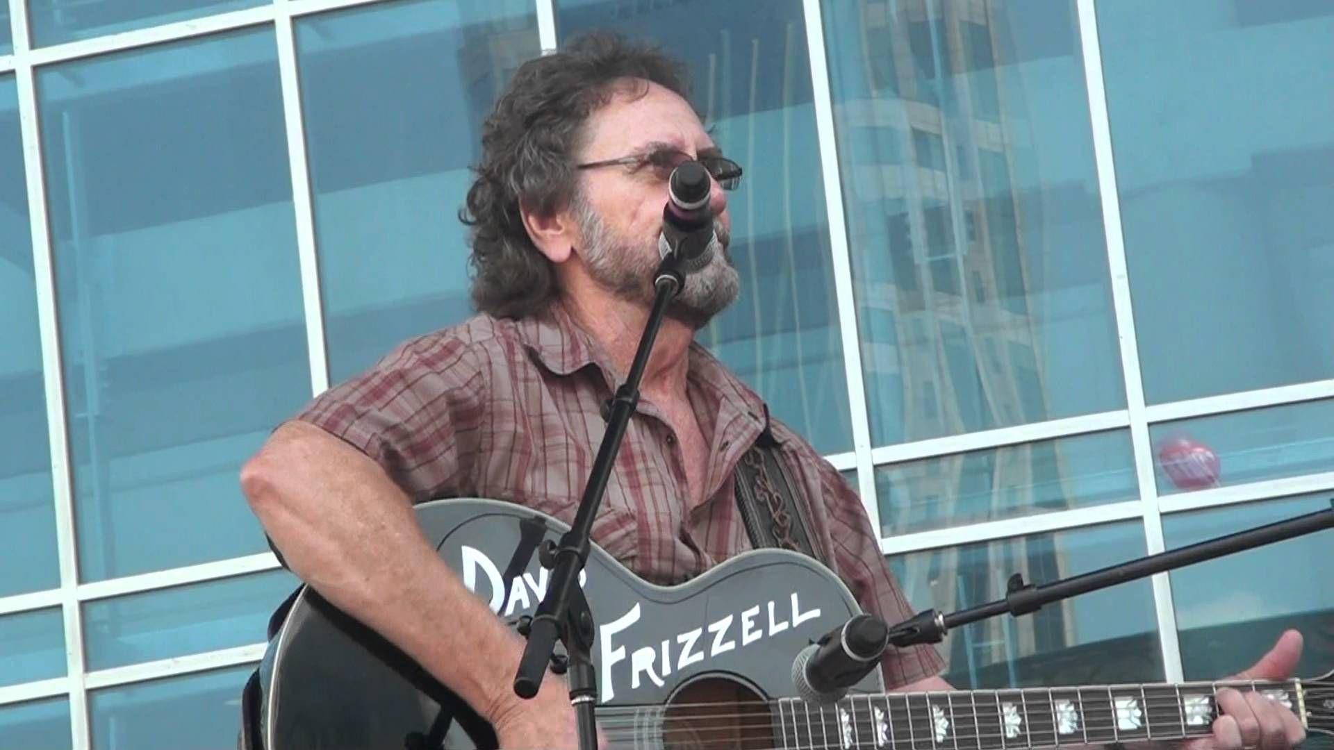David Frizzell - I Love You A Thousand Ways