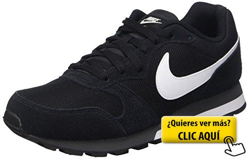 nike md runner hombres zapatillas