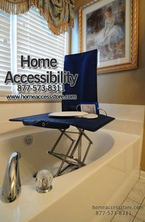 Petermann 58 Bath Lift Is The Choice For Deeper Jacuzzi And Whirlpool  Bathtubs