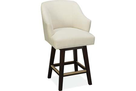 Astounding We Can Customize The Fabric And Wood Finish On These Lee Uwap Interior Chair Design Uwaporg