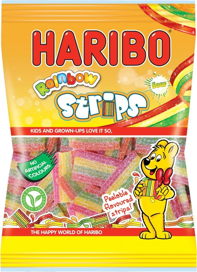 Haribo Price Comparison In Tesco Haribo Offers In Mysupermarket Haribo Milk Allergy Tesco