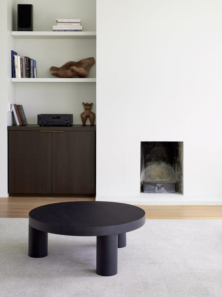 39+ Unusual black coffee tables inspirations