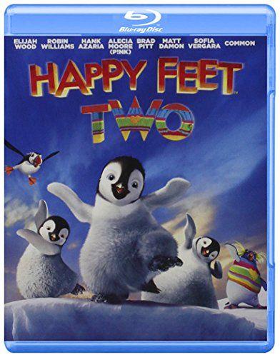 Happy Feet Two Blu Ray Music Entertainment Store Happy Feet Two Happy Feet Movies