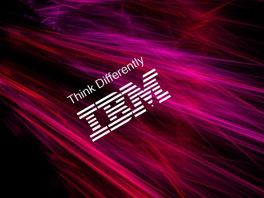 Beautiful Ibm Wallpaper