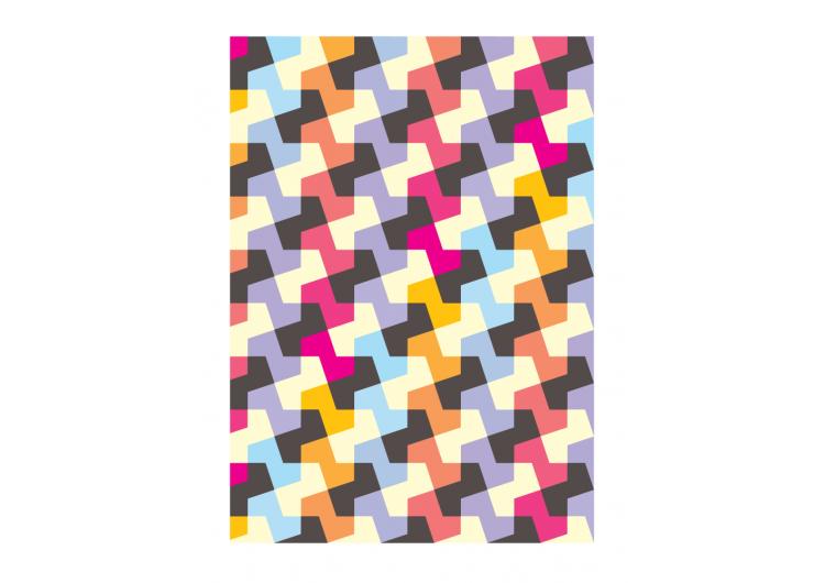 London Fields (Art Print, 2010)