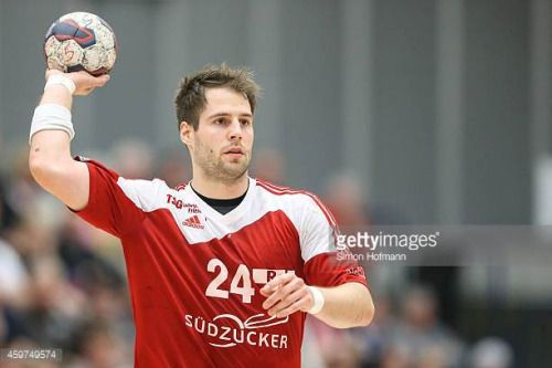 05-26 LUDWIGSHAFEN, GERMANY - NOVEMBER 26: Nico Buedel of... #friesenheim: 05-26 LUDWIGSHAFEN, GERMANY - NOVEMBER 26: Nico… #friesenheim