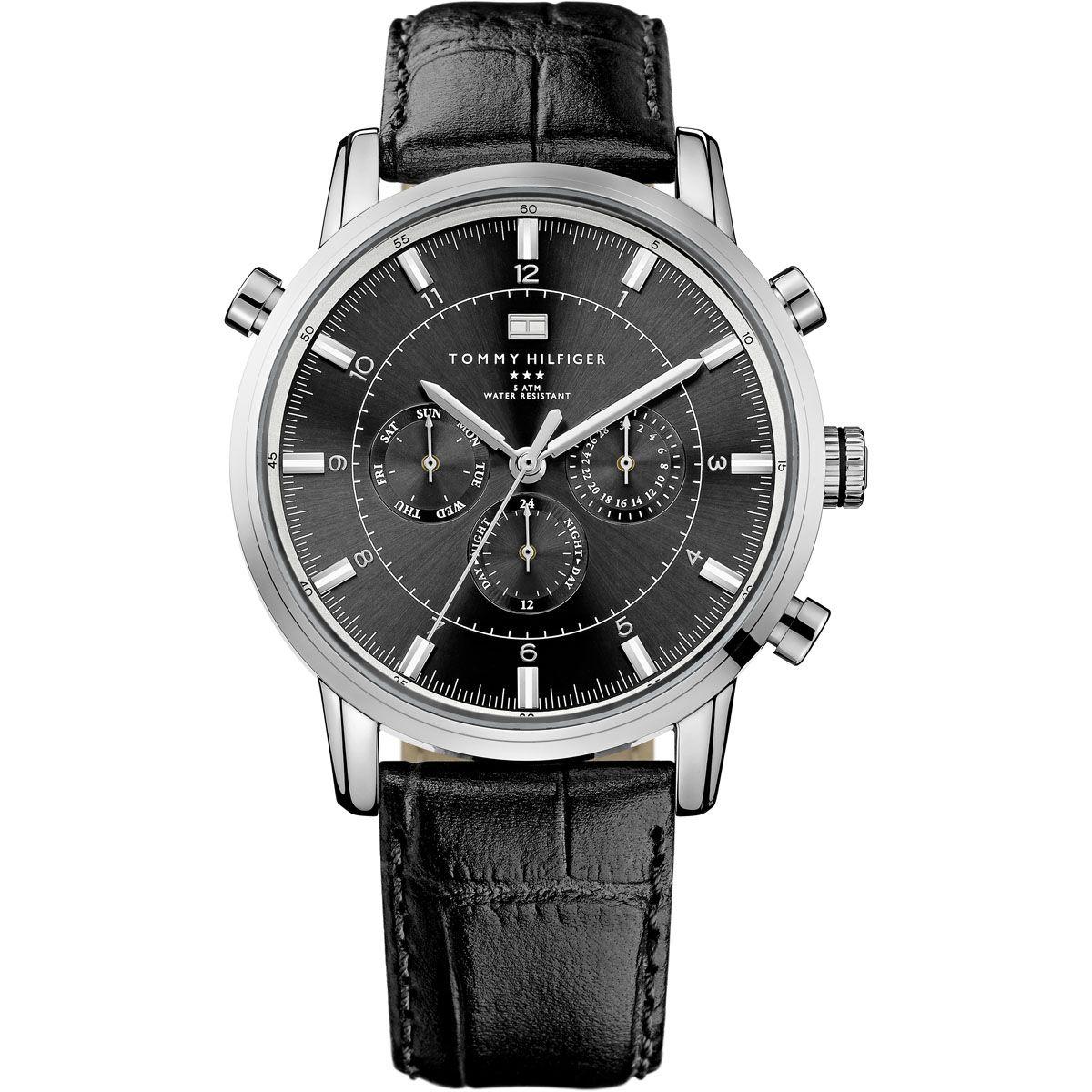 fb4f04bef76d TOMMY HILFIGER Reloj 1790875 Reloj De Pulsera Hombre