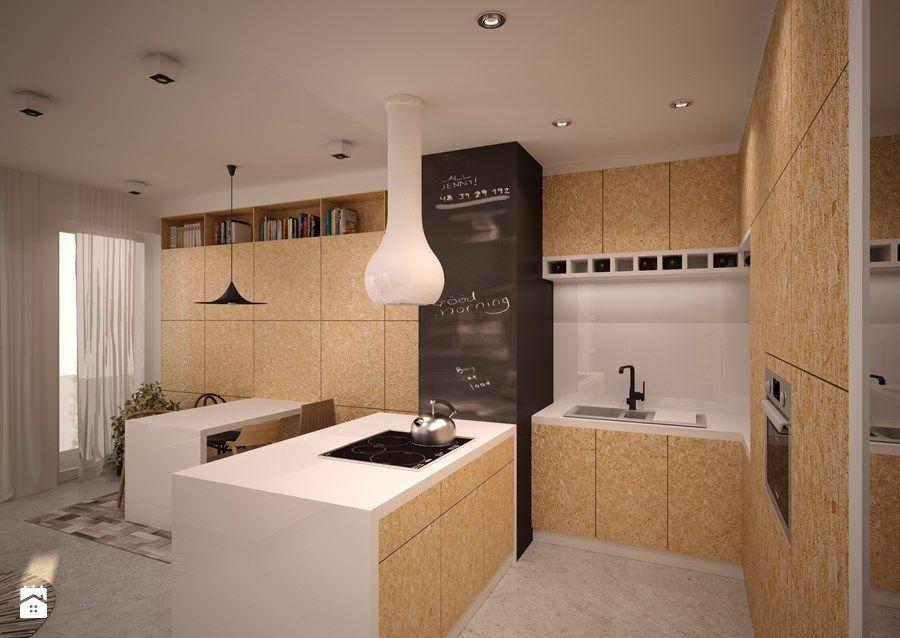 eine osb k che kann sehr elegant sein k chenideen pinterest k che rund ums haus und m bel. Black Bedroom Furniture Sets. Home Design Ideas