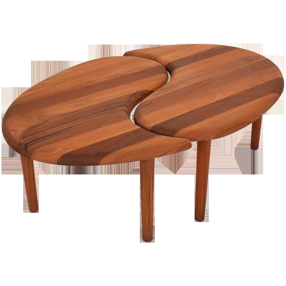 1960s scandinavian teak coffee table teak coffee table teak and 1960s scandinavian teak coffee table geotapseo Images