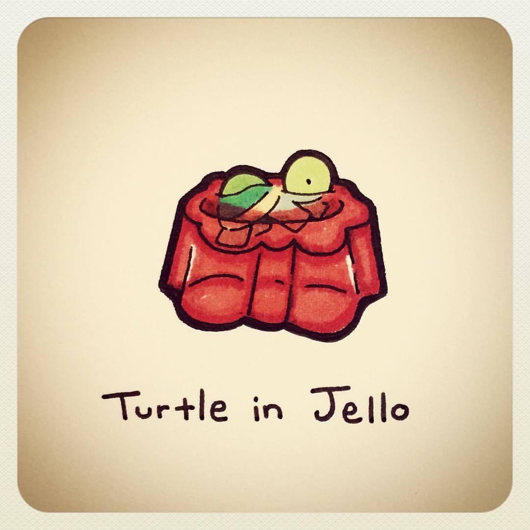 Pin on Turtle drawing