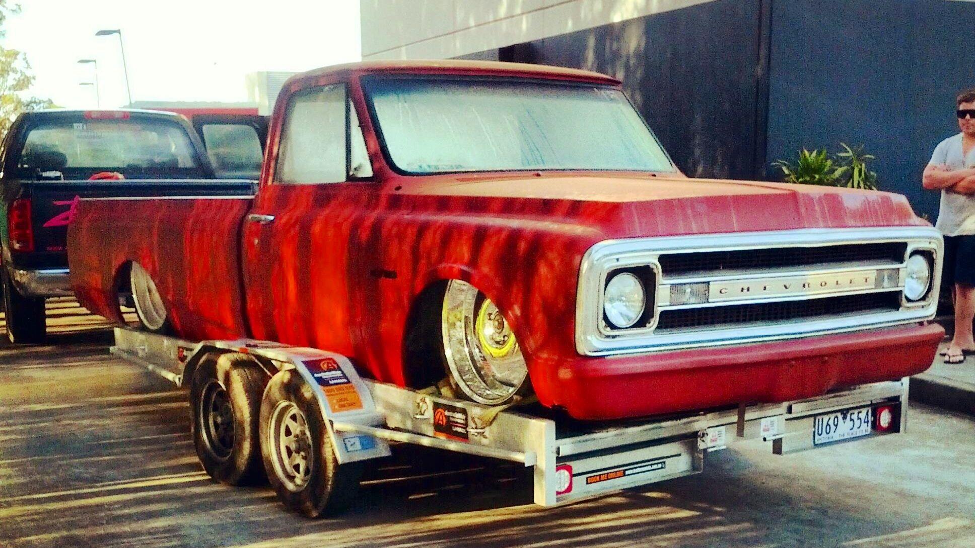 69 70 chevy c10 trucks