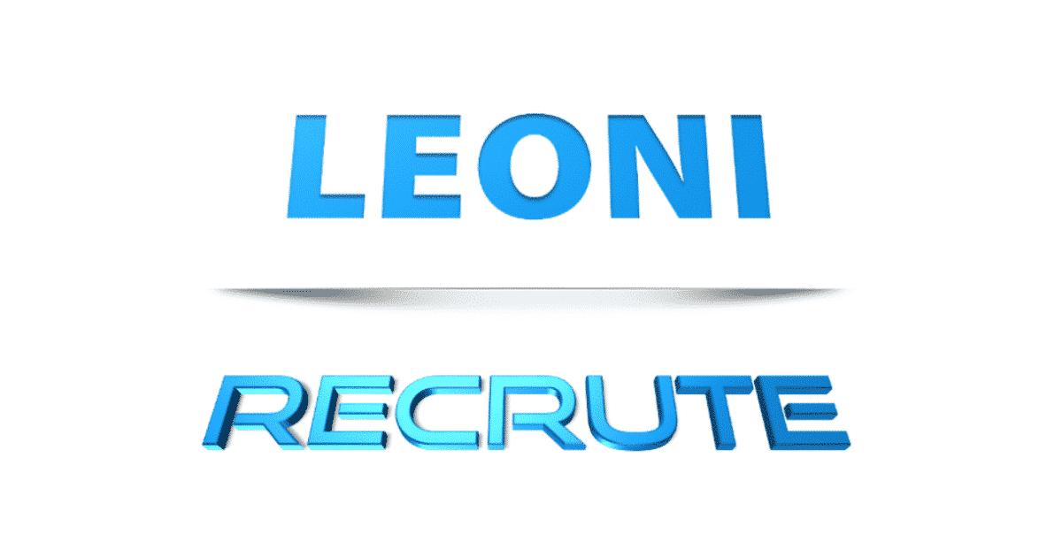 Leoni Recrute Des Superviseurs Production Ingenieurs Qualite Et Infirmieres Dreamjob Ma Embauche Offre Emploi Stage